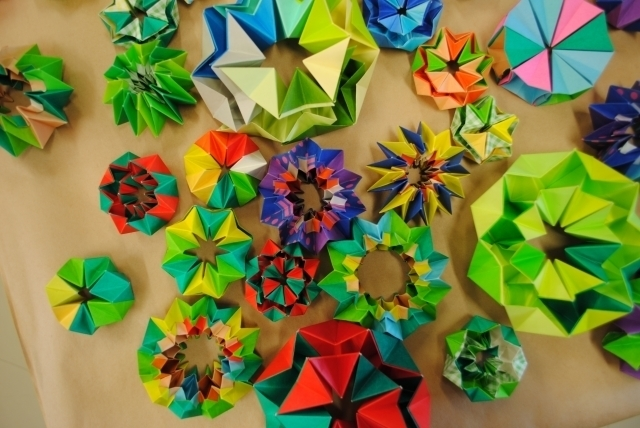 ORIGAMI: The Art of Beautiful Paper Folding_wasabi_2
