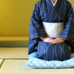 Seiza 正座 : Traditional Sitting Style For Japanese