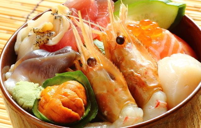 Hokkaido Seafood