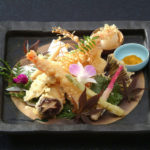 Tempura : That Cooking Method Brings Out The Flavor Of The Raw Ingredients