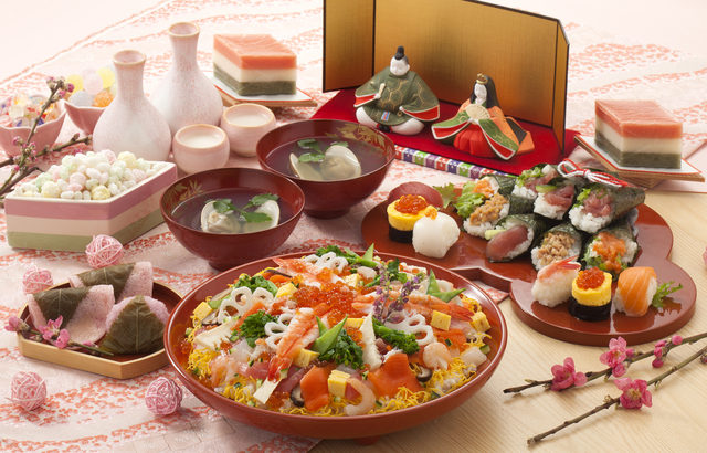 4 Special Foods For Traditional Holidays In Japan