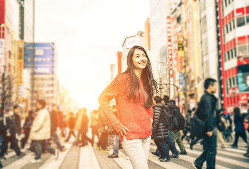 10 Reasons Why So Many People Live In Tokyo