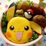 11 Super Impressive Japanese Bento Called Kyaraben