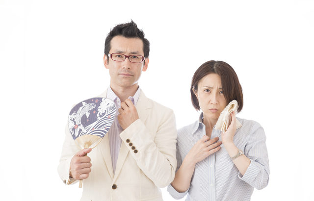 4 Ways How To Prevent Heat Stroke In Japanese Way